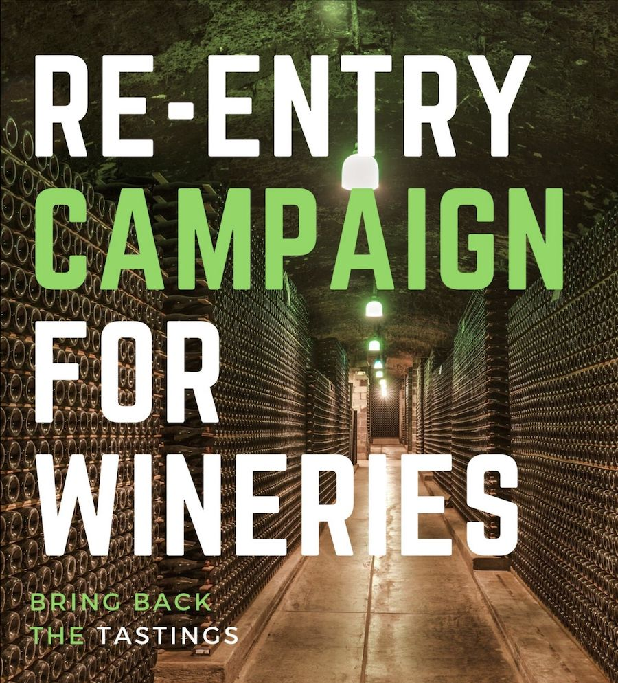Re entry Winery